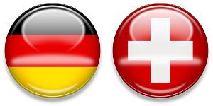 Grenzgänger - arbeiten in der Schweiz u.wohnen in Deutschland