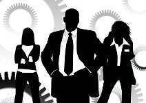 Recruiting 2012 - Bedarf an Fach- und Führungskräften
